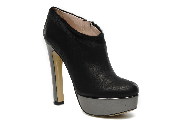 Boots en enkellaarsjes Amalia by De Siena shoes