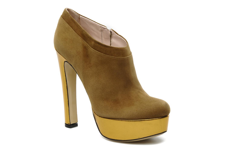 Amalia par De Siena shoes