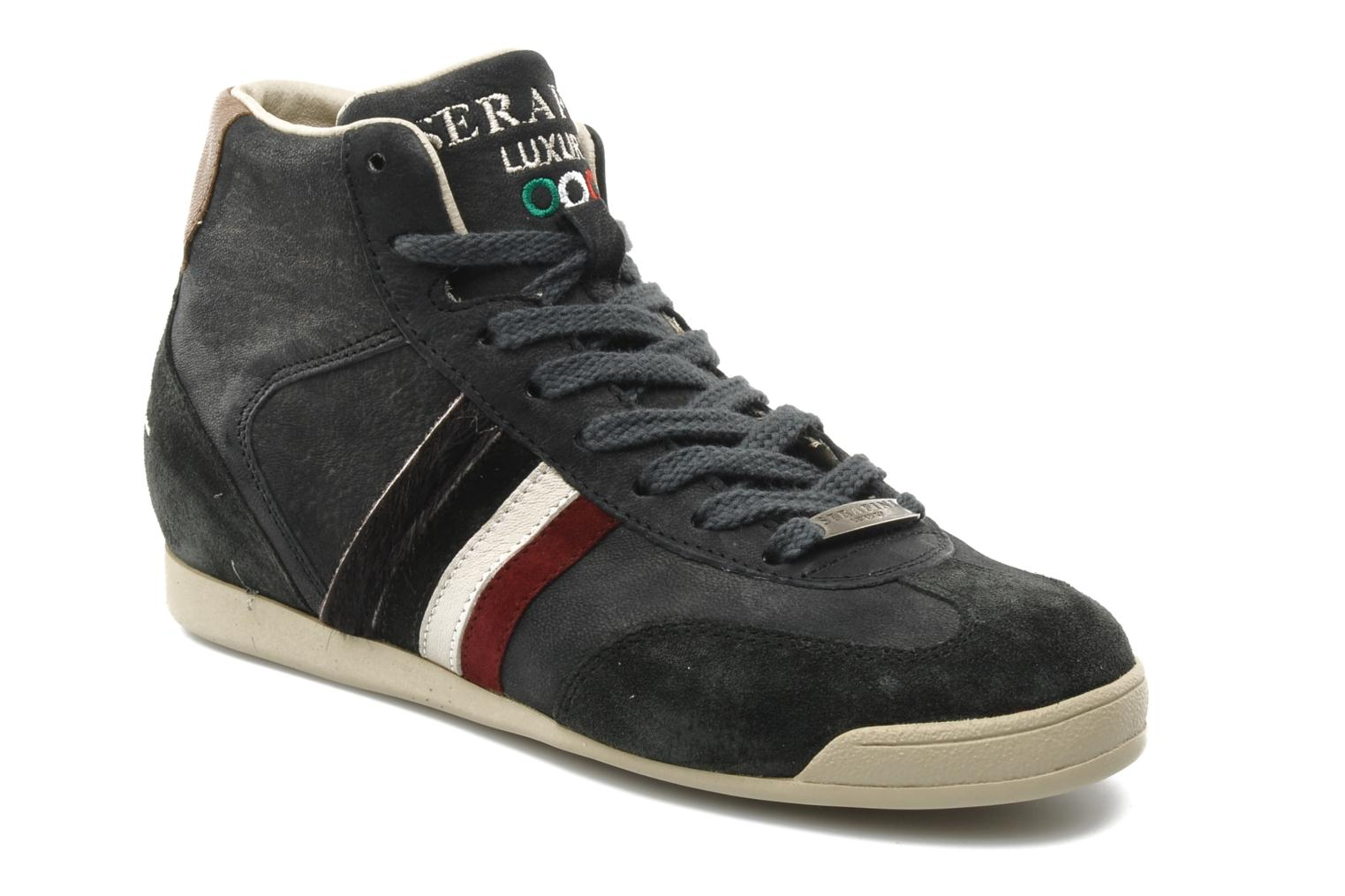 Sneakers Cortina Mid by Serafini