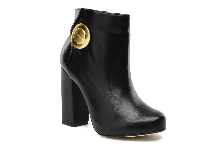 Boots en enkellaarsjes HAZEL by Kat Maconie