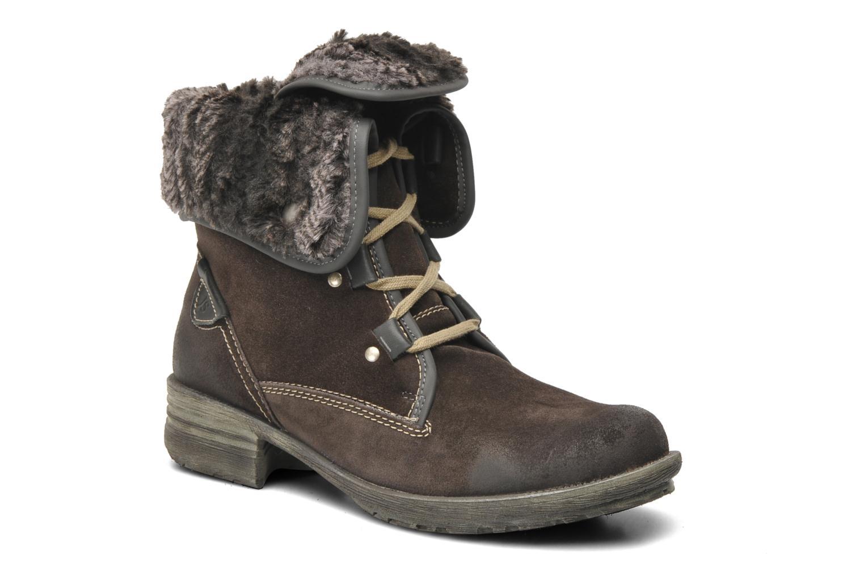 Boots en enkellaarsjes Sandra 04 by Josef Seibel