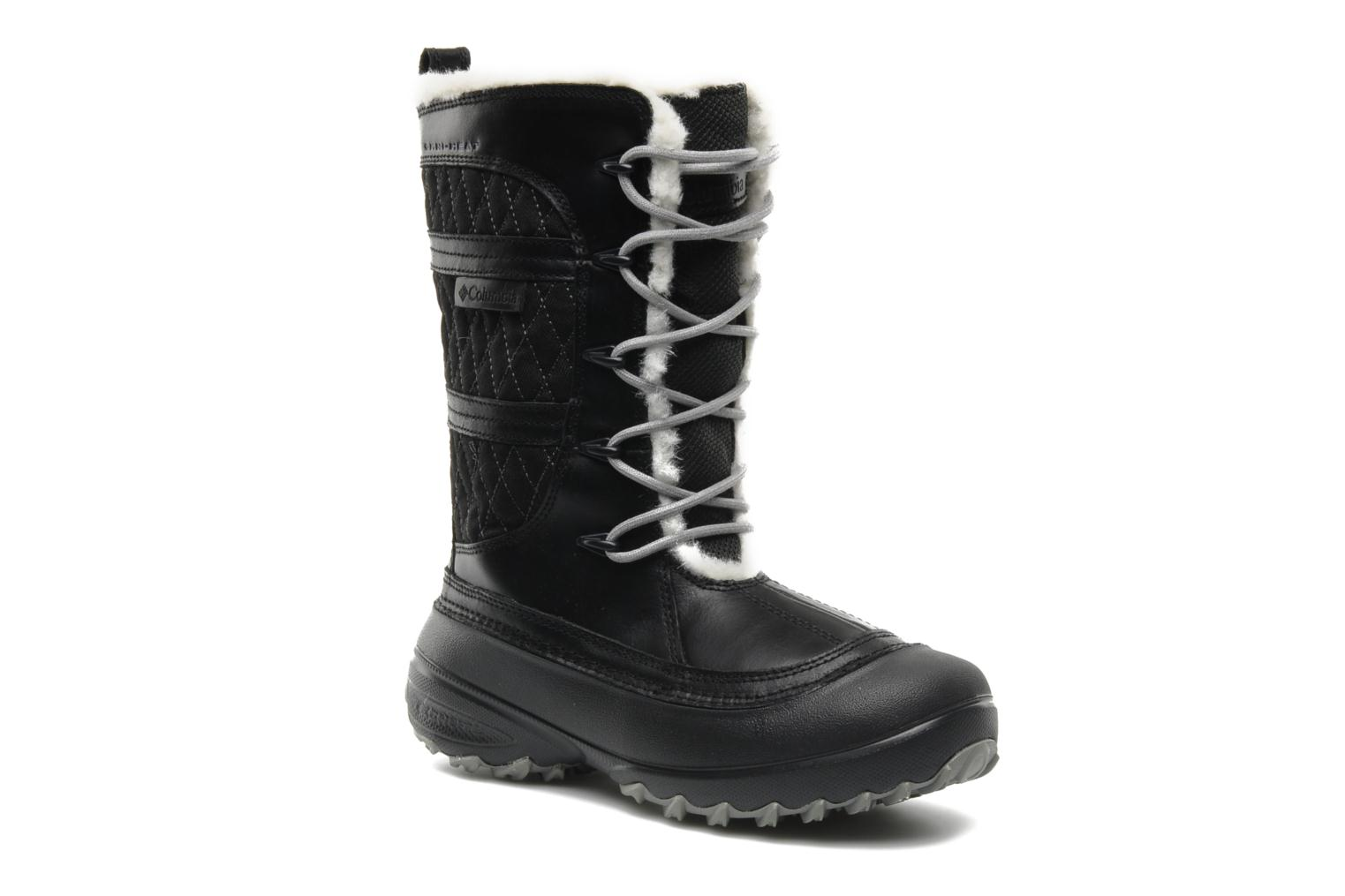 Boots en enkellaarsjes Heather Canyon WP by Columbia