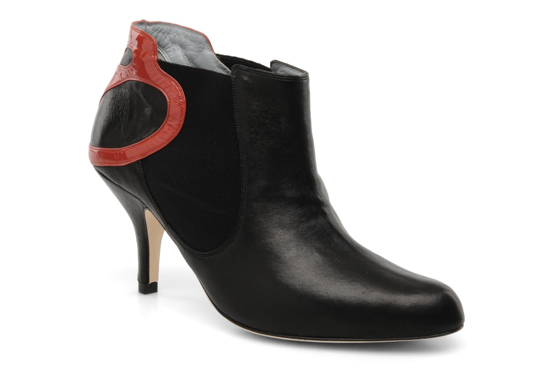 Boots en enkellaarsjes Clara Boot by Fred Marzo