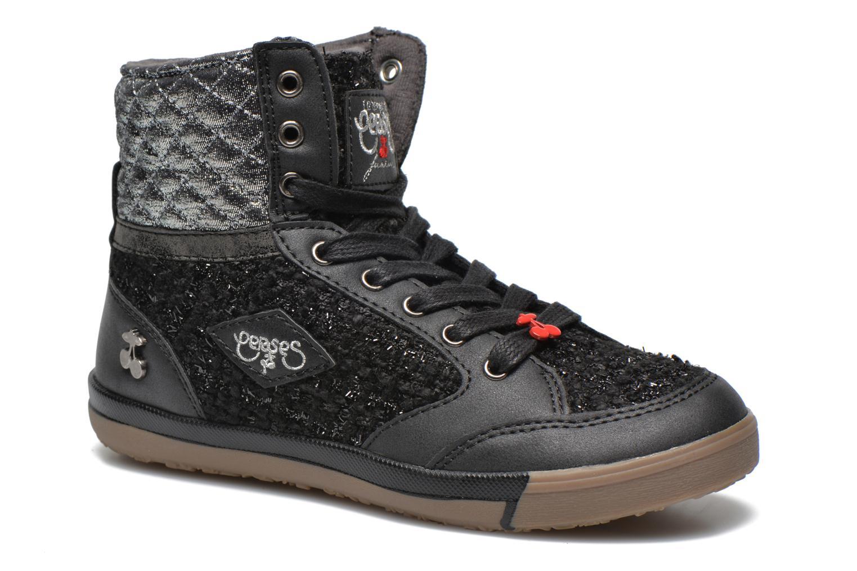 Sneakers Heritage E by Le temps des cerises