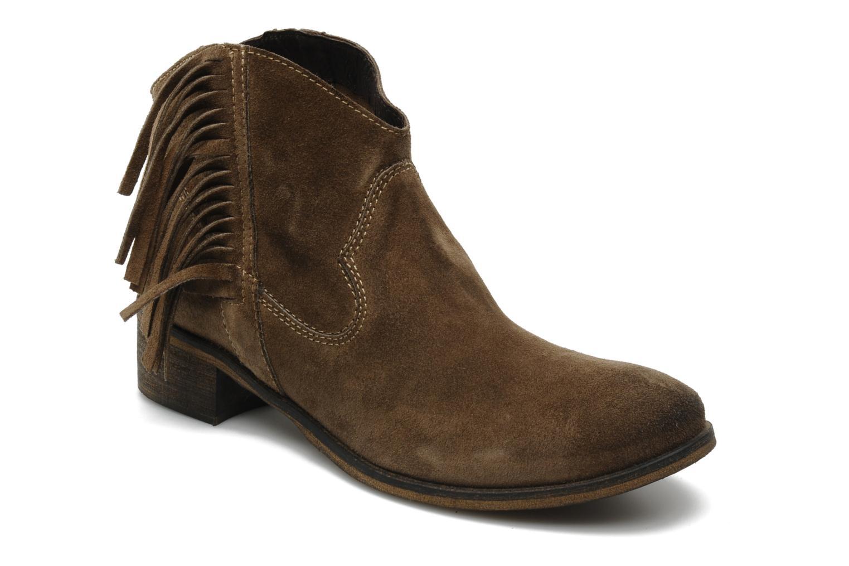Boots en enkellaarsjes Manage by Méliné