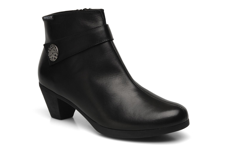 Boots en enkellaarsjes Zazy by Mephisto