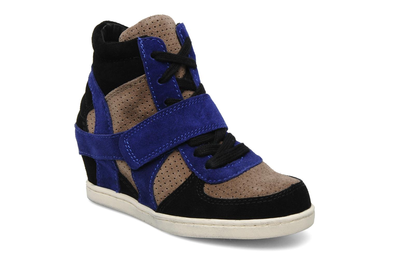 Sneakers babe multi by Ash
