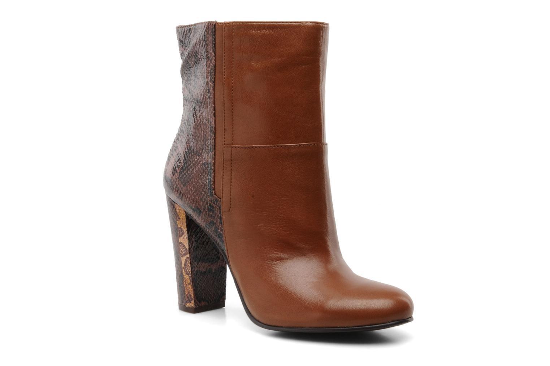 Boots en enkellaarsjes JUSTHANG by Nine West