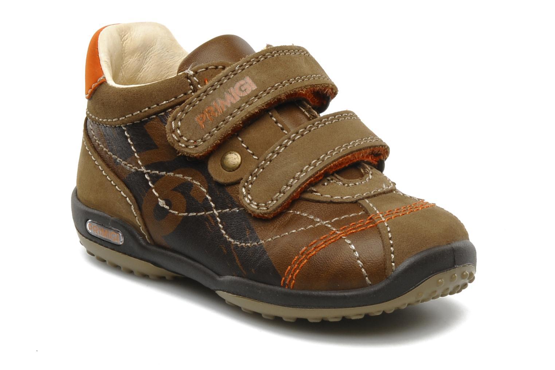 Sneakers Gasp by Primigi