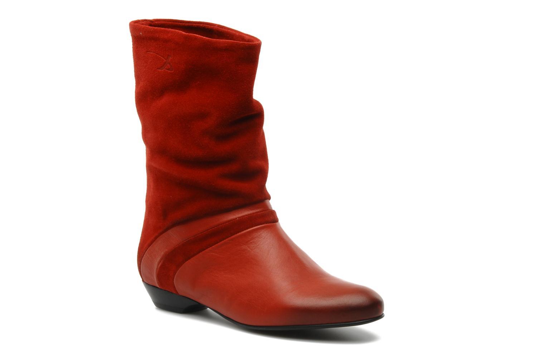 Boots en enkellaarsjes Elfie by Pastelle