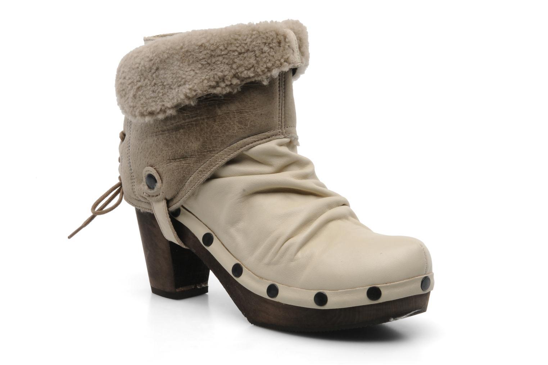 Boots en enkellaarsjes Winter by Mosquitos