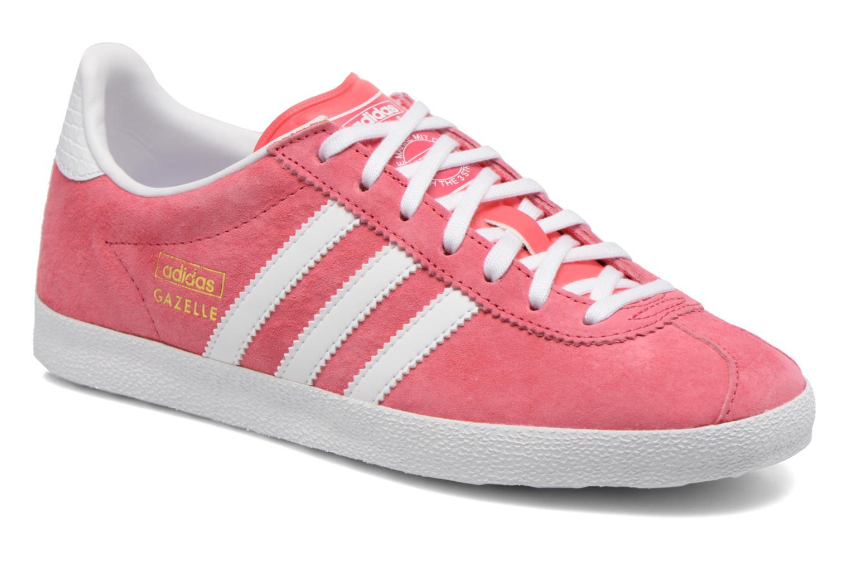 adidas tenis rosas