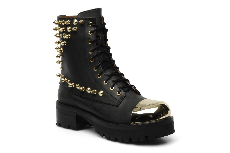 Boots en enkellaarsjes Blitz by Jeffrey Campbell