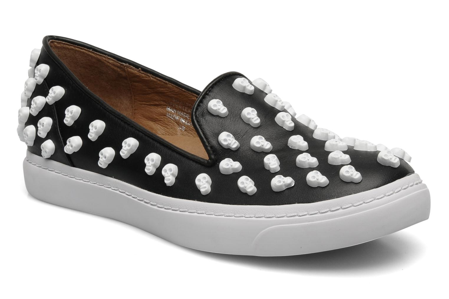 Sneakers Skull Poli by Jeffrey Campbell