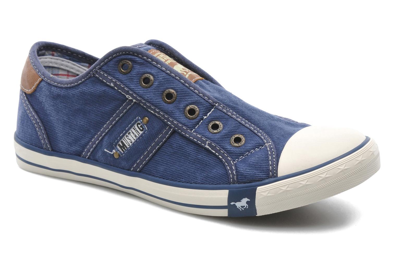 Shoes Balau By Alleschoenen Heren Sneakers Mustang be x71nAp88w