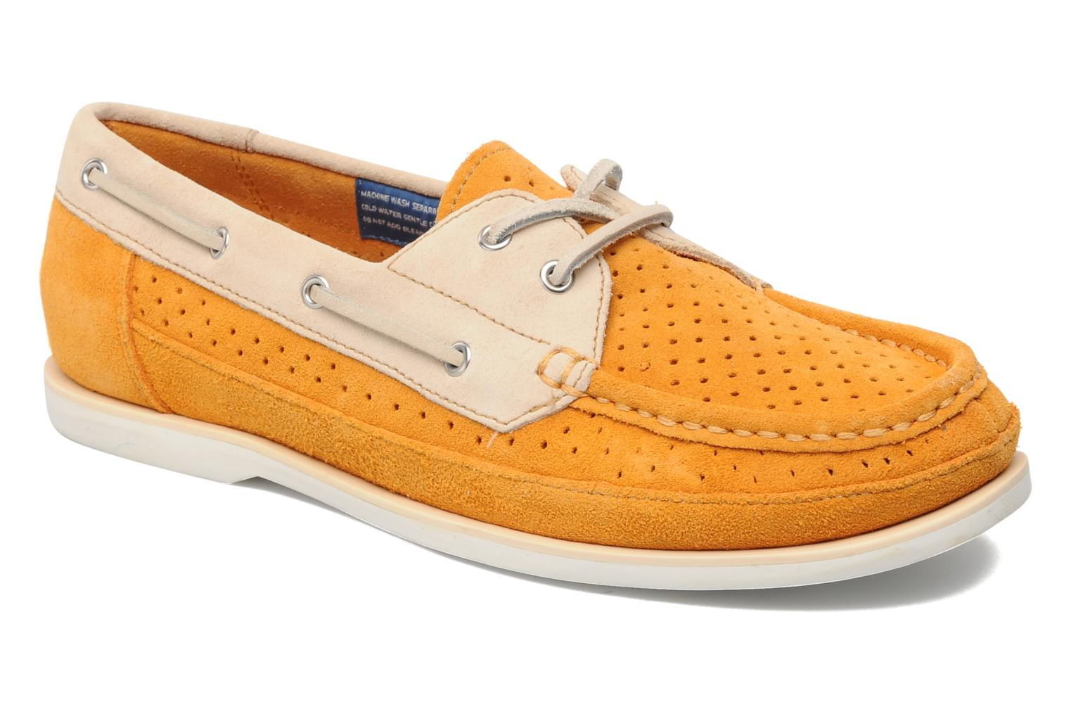 Veterschoenen Bonnie Perf Boat Shoe by Rockport