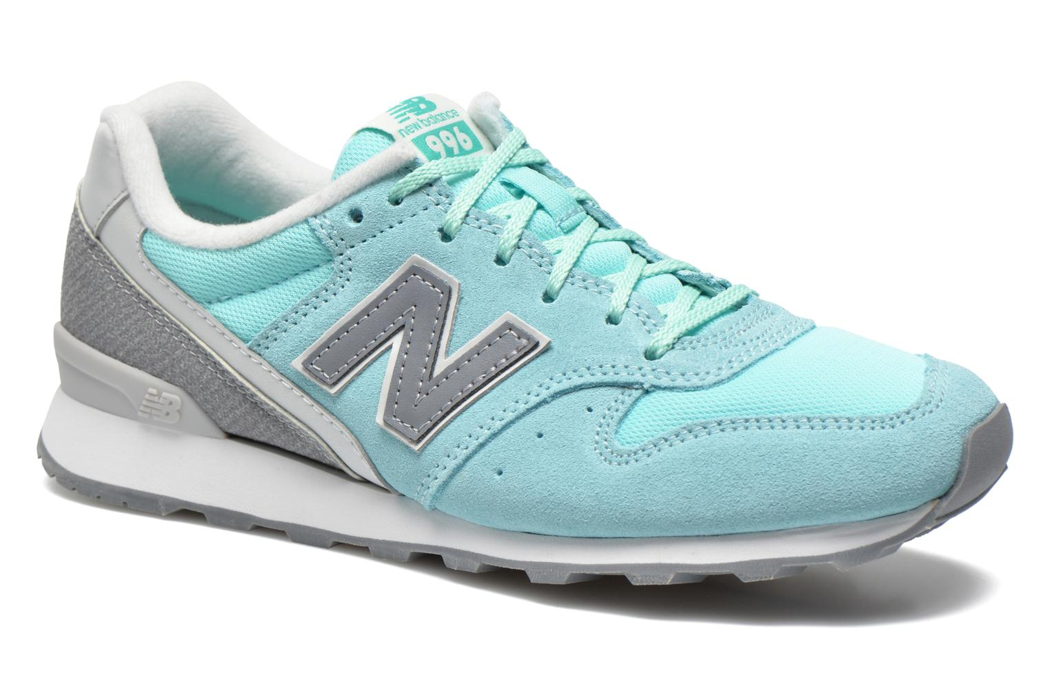 WR996 by New Balance
