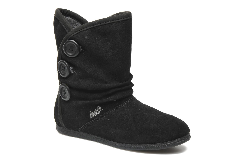 Boots en enkellaarsjes Shiloh Button by DVS