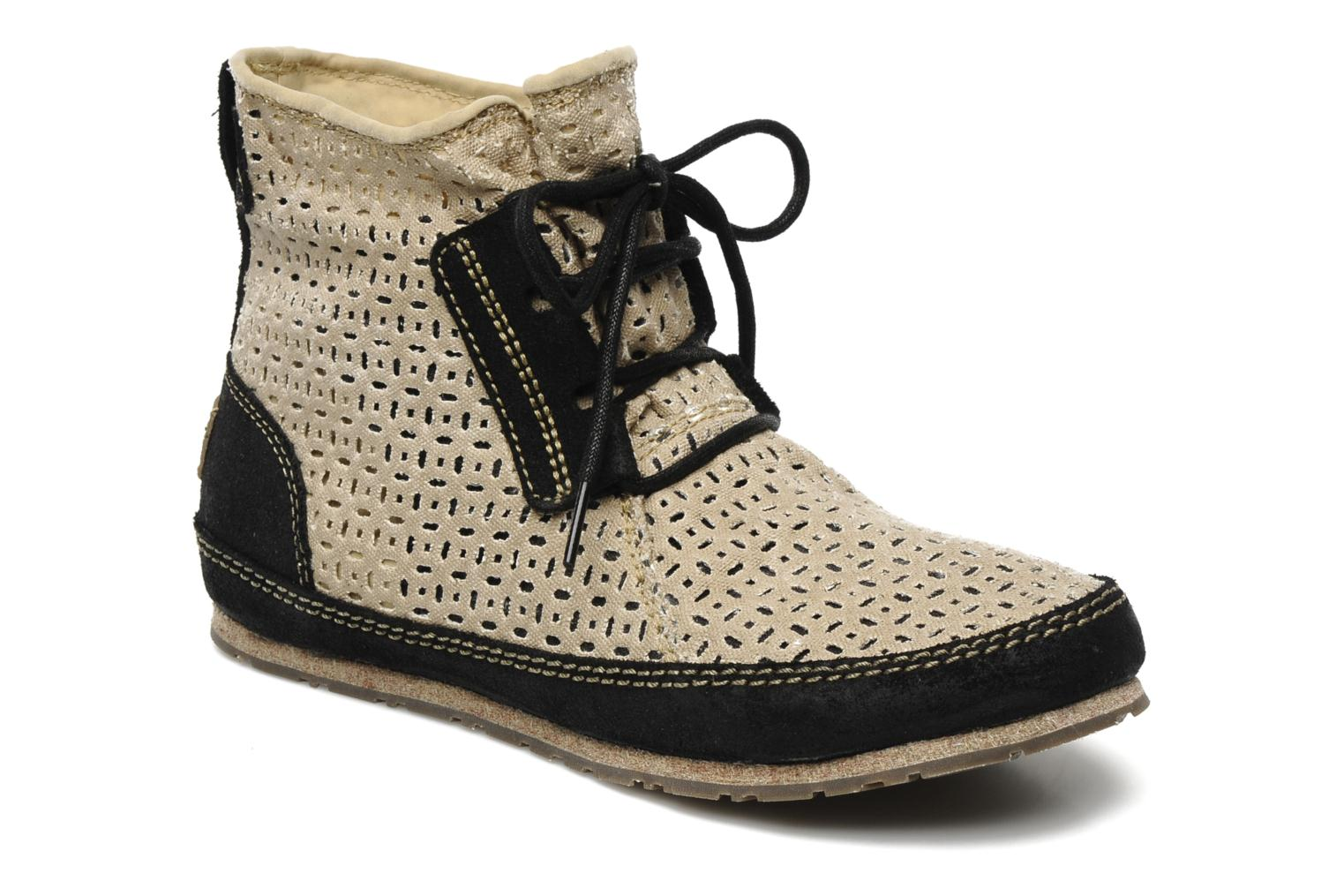 Ensenada Boot