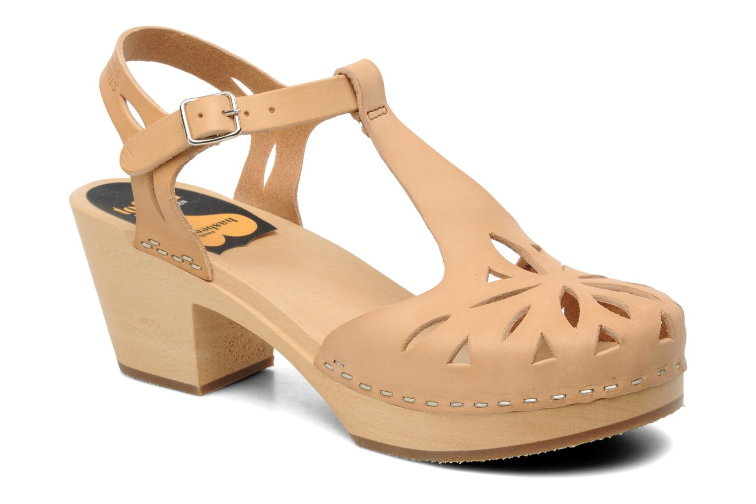 Lacy Sandal by Swedish HasbeensRebajas - 20%
