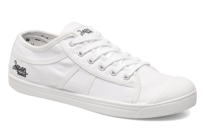 Sneakers Basic 02 by Japan Rags