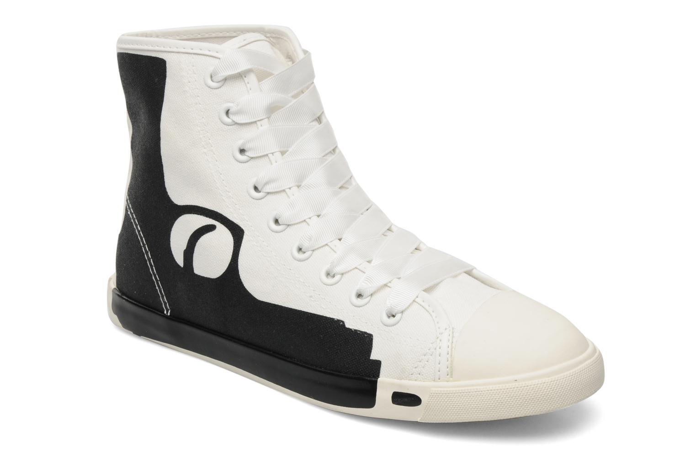 Sneakers pistol sneakers by Be&D