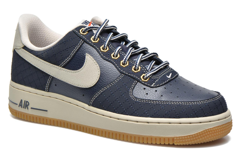 Nike Azul Oscuro