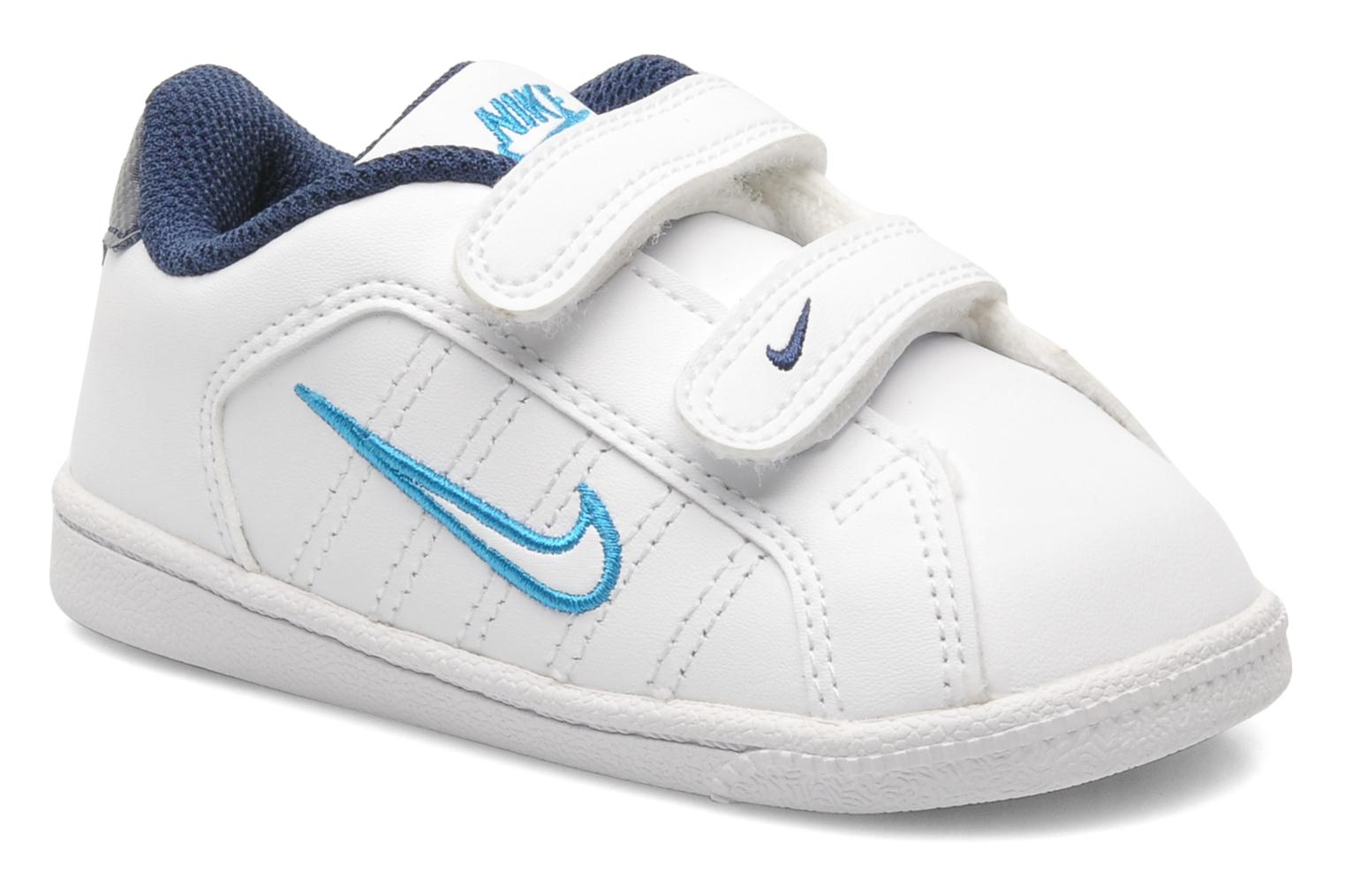 Sneakers Court Tradition 2 Plus (Tdv) by Nike
