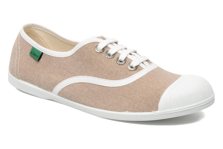 Sneakers ZENLACE by Kickers