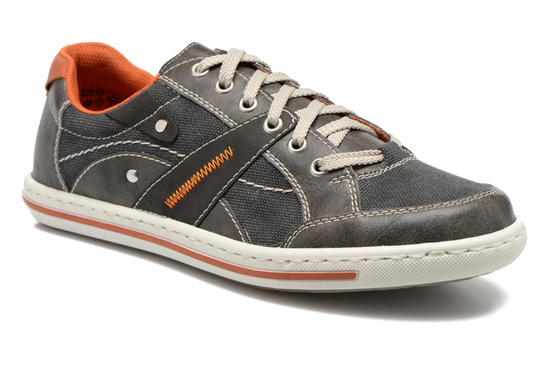 Sneakers Rieker Grijs