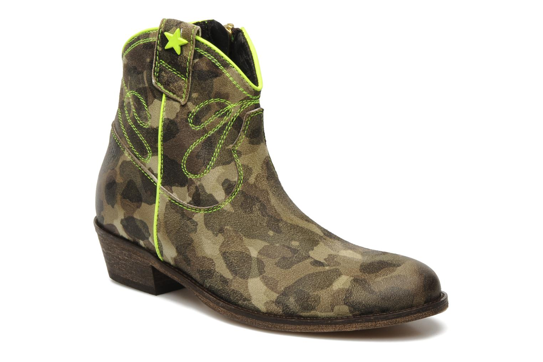 Boots en enkellaarsjes Vimilia by Via Roma 15