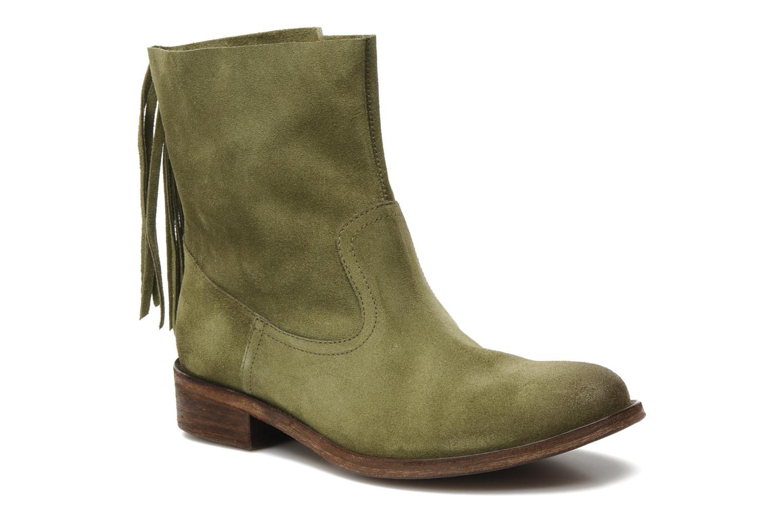 Boots en enkellaarsjes Vocia by Via Roma 15