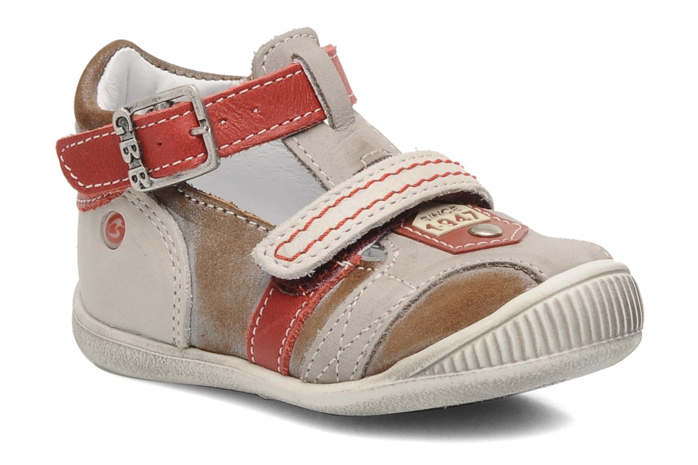 Boots en enkellaarsjes Bernie by GBB