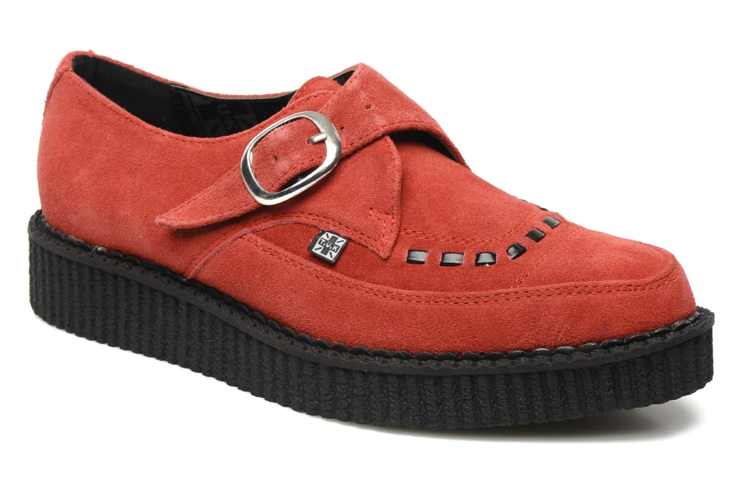 CREEPERS Buccle