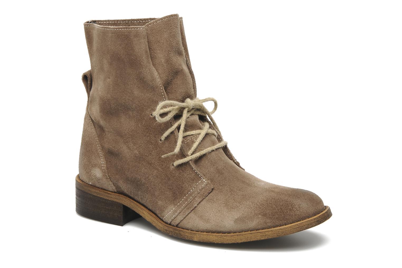 Boots en enkellaarsjes Alao by Addict-Initial