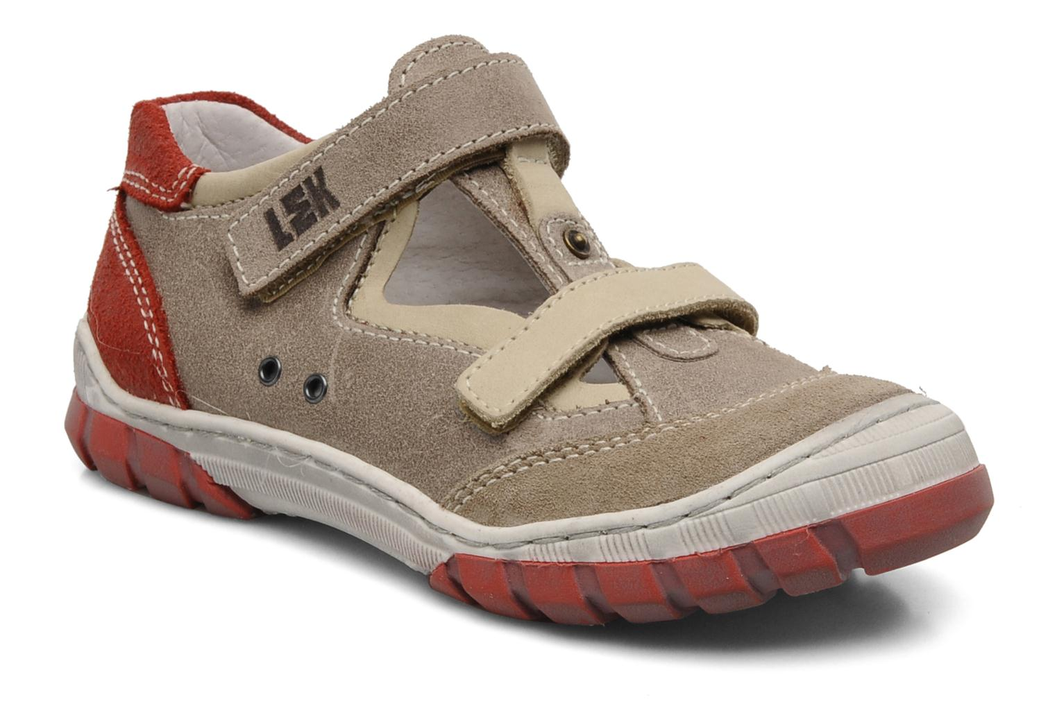 Sneakers Matador by Little Mary