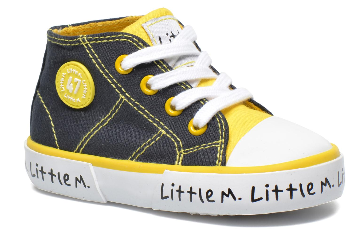 Sneakers Little Basket by Little Mary