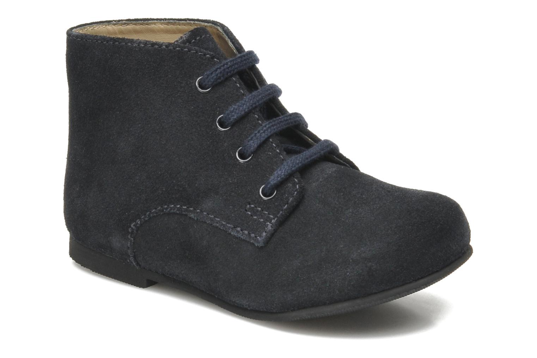 Boots en enkellaarsjes Adam by start rite classics