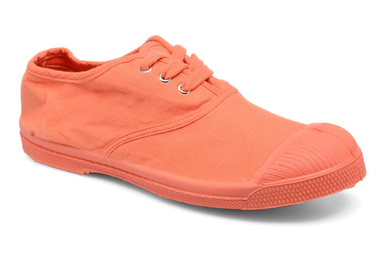 Sneakers Bensimon Oranje
