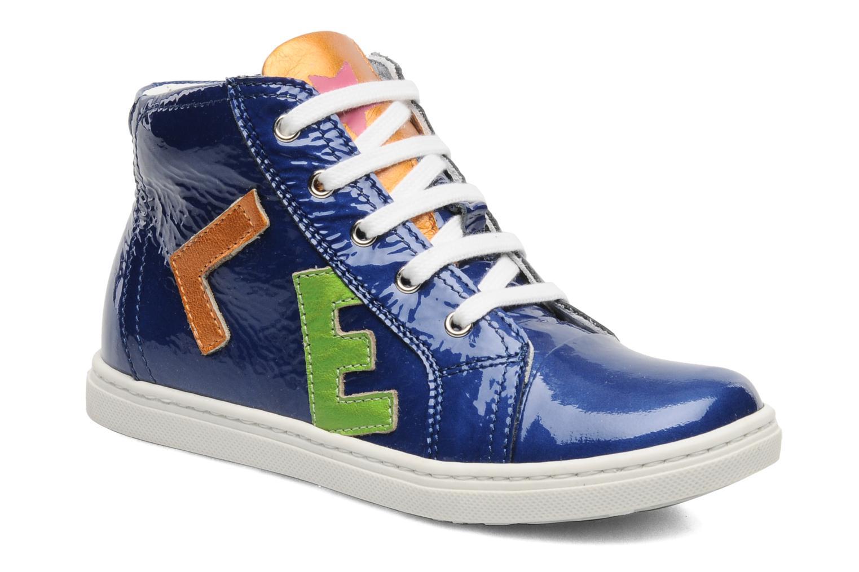 Sneakers Lepi Blauw