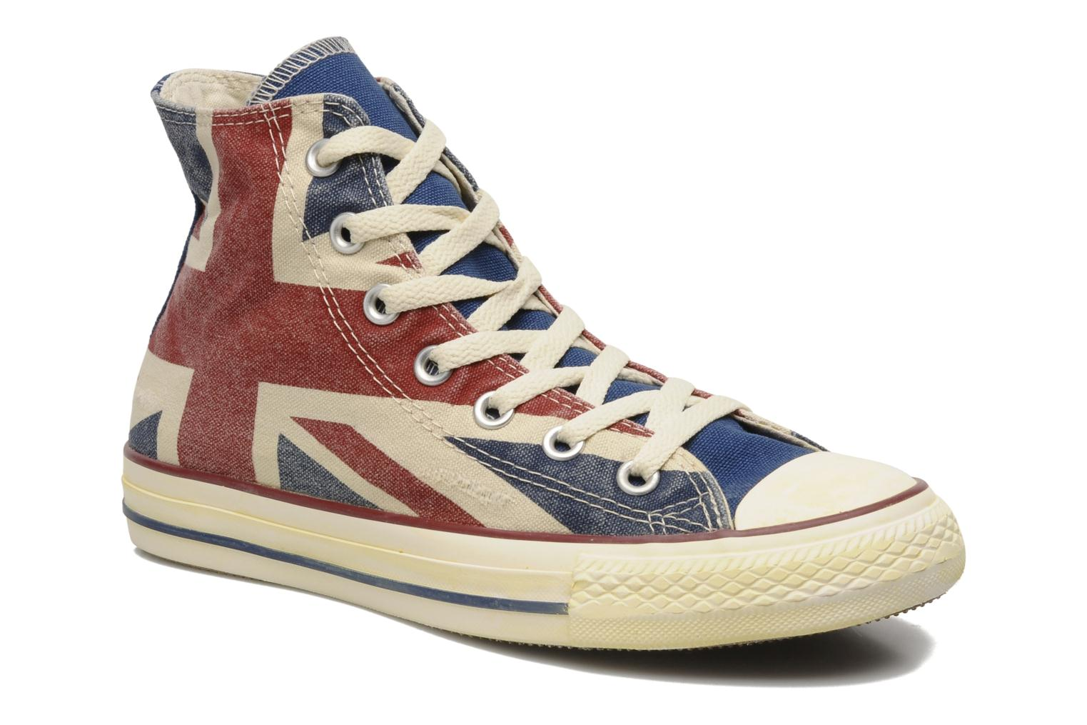 Chuck Taylor All Star Union Jack Hi W