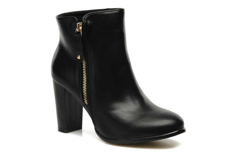 Boots en enkellaarsjes Bottine Eleonore by Eclipse