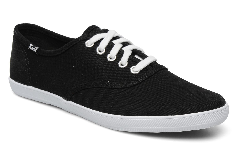 Sneakers Keds Zwart