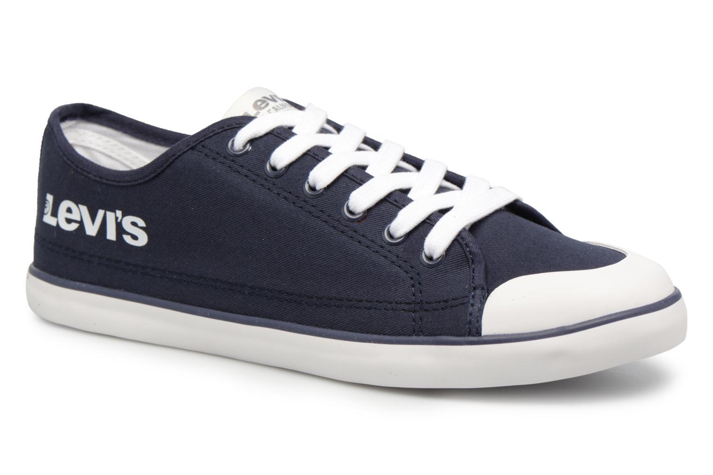Sneakers Levi's Blauw