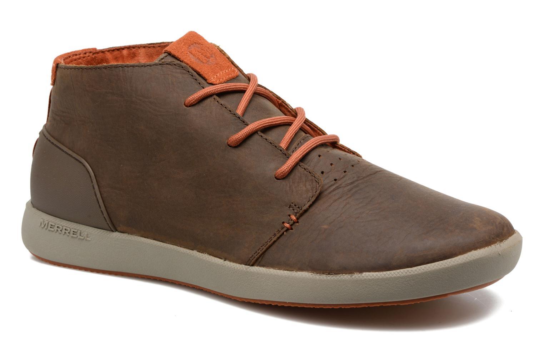Sneakers Merrell Bruin