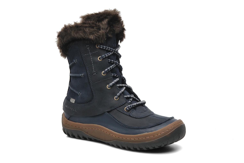 Boots en enkellaarsjes Decora Sonata Wtpf by Merrell