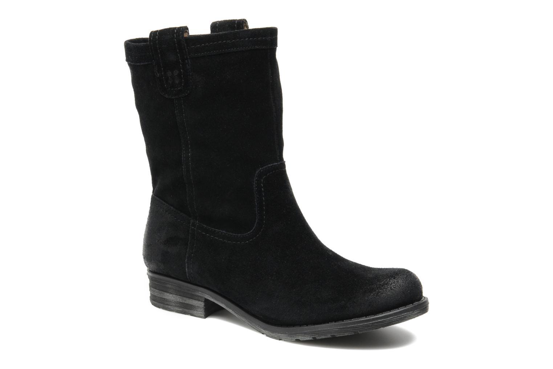 Boots en enkellaarsjes Naturalizer Zwart