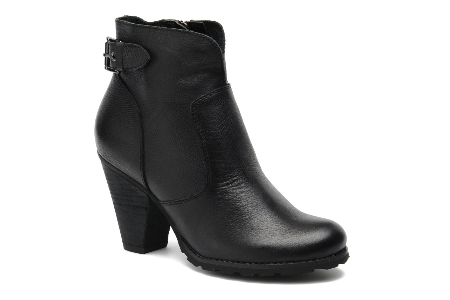 Boots en enkellaarsjes Revive Ank Boot_Bu by Hush Puppies