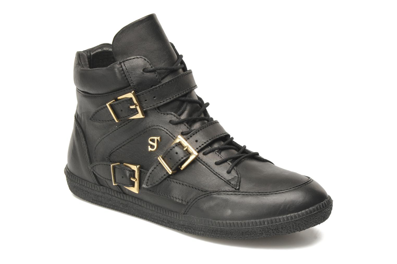 Rocksneaker