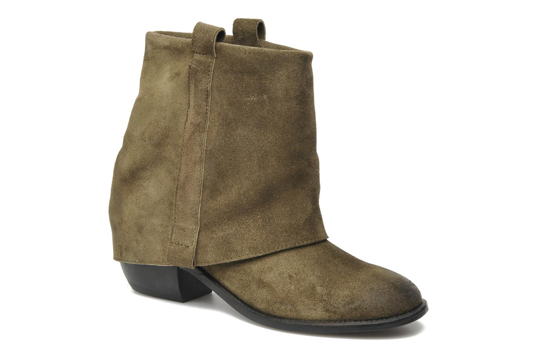 Jai boot